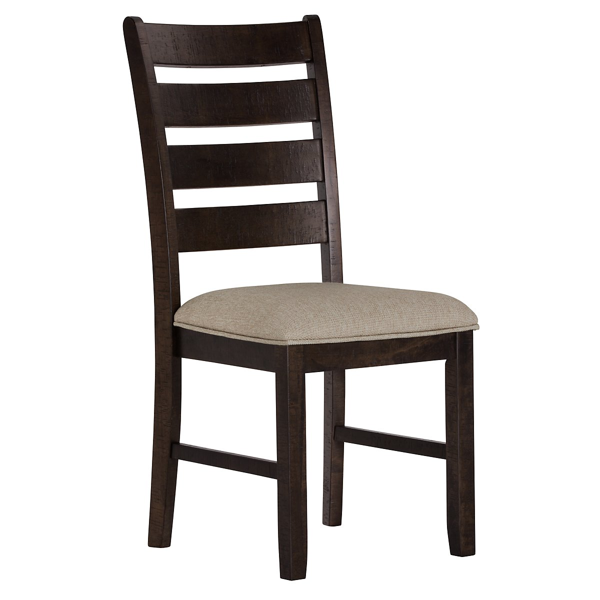 Sawyer Dark Tone Wood Wood Side Chair
