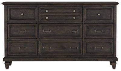 Sonoma Dark Tone Dresser