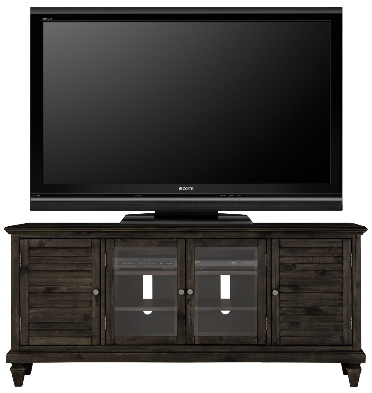 "Sonoma Dark Tone 70"" TV Stand"