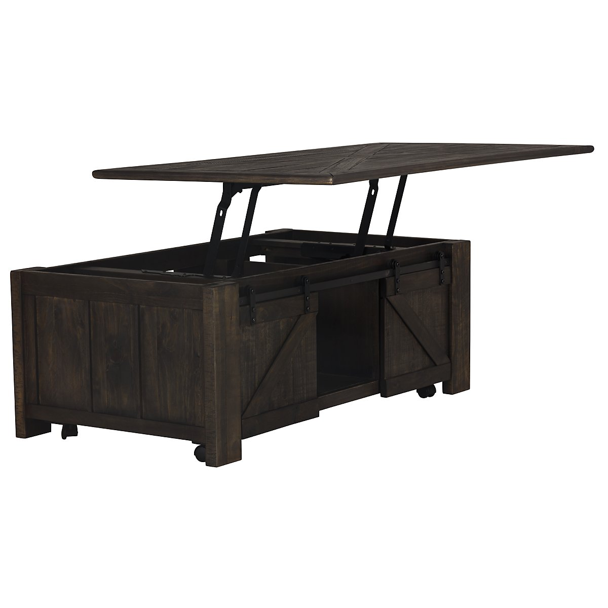 City furniture garrett dark tone castored lift coffee table garrett dark tone castored lift coffee table garrett dark tone castored lift coffee table geotapseo Image collections