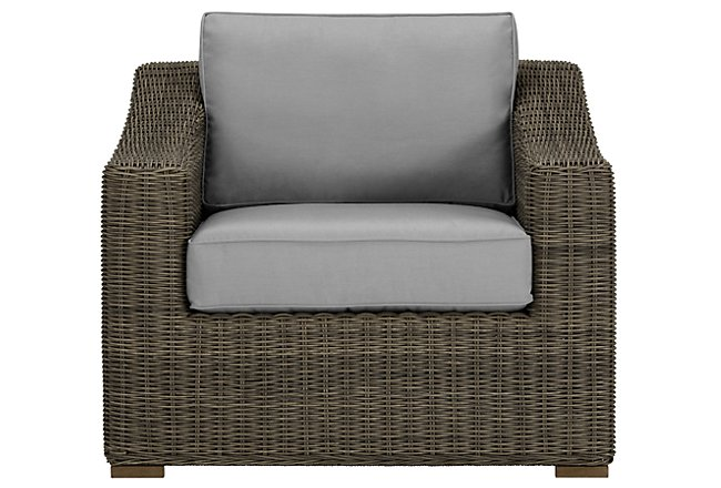 Canyon3 Gray Chair