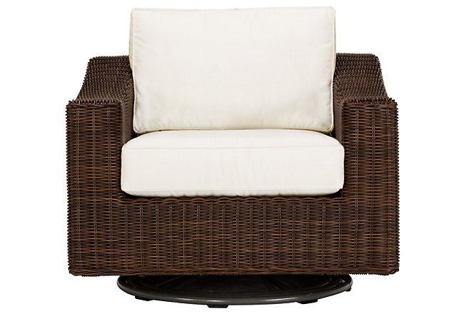 Canyon3 Dark Brown Chair