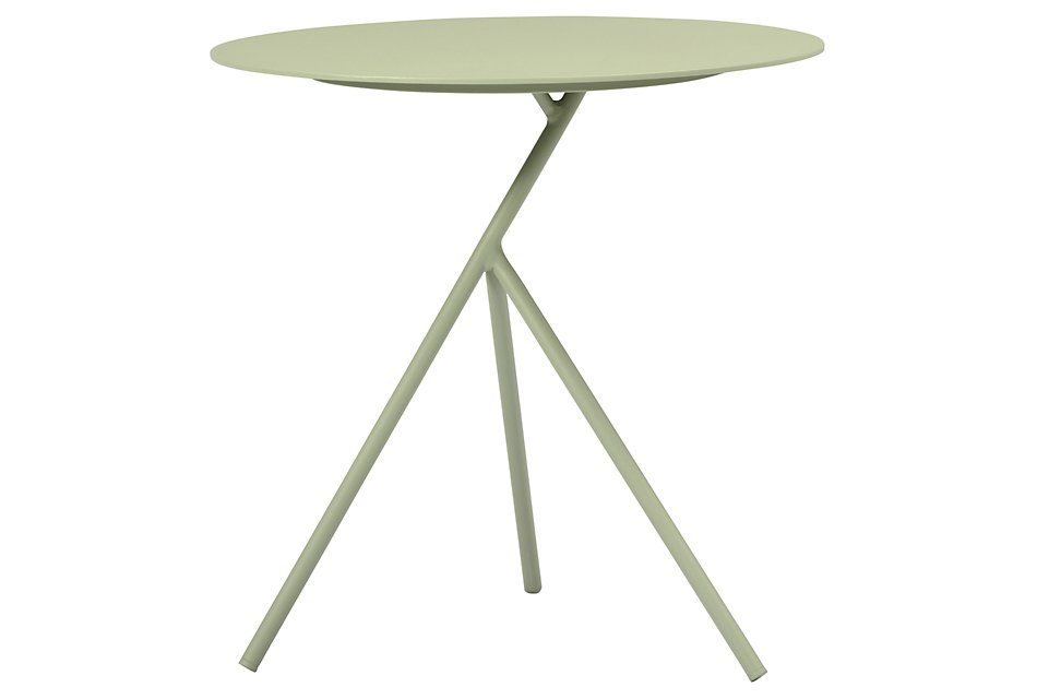 Ibiza Green High Accent Table