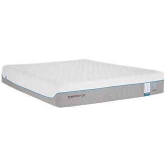 TEMPUR-Cloud® Supreme Breeze 2.0 Mattress