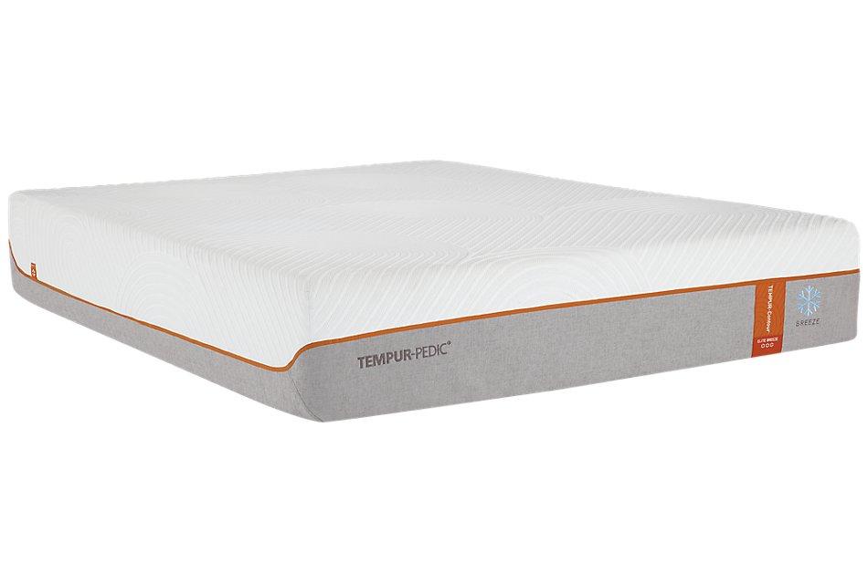 TEMPUR-Contour™ Elite Breeze Tempur® Mattress