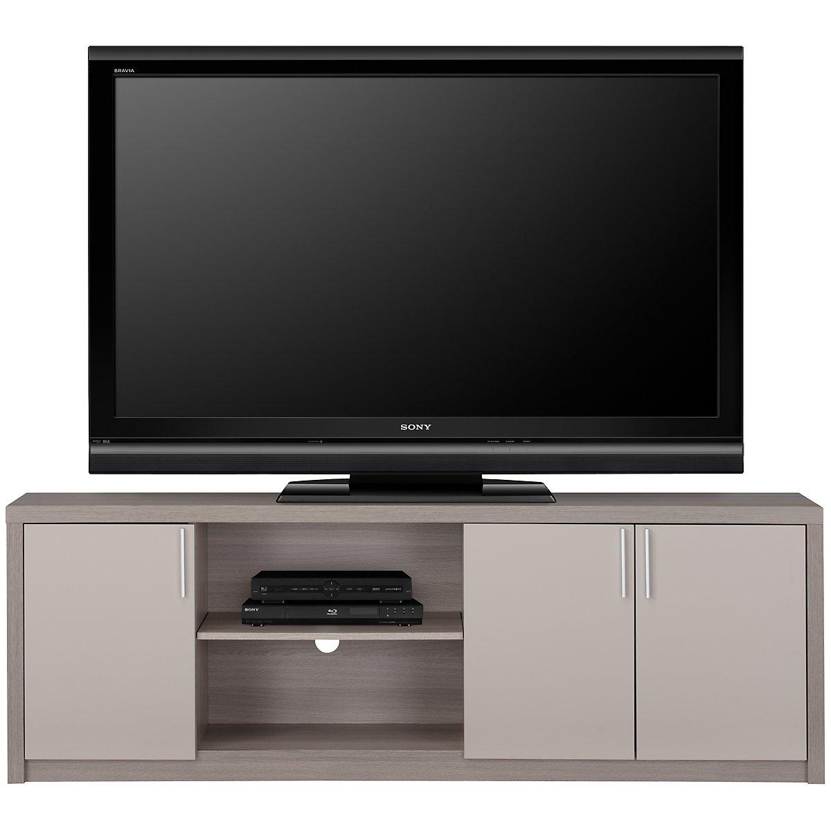 """Caelan Gray 75"""" TV Stand"""