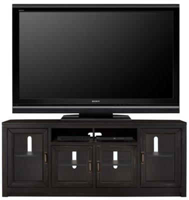 """Cabo Dark Tone 74"""" TV Stand"""