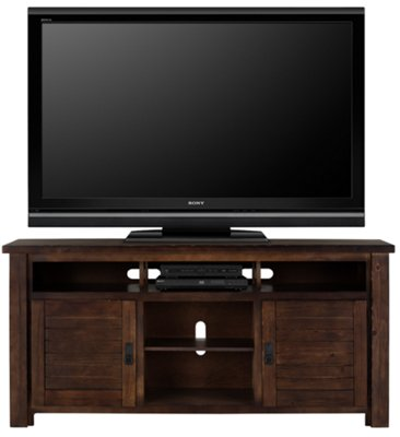 """Kai Mid Tone 64"""" TV Stand"""