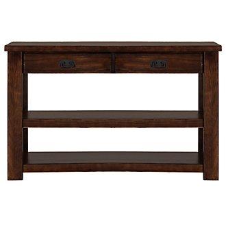 Kai Mid Tone Sofa Table