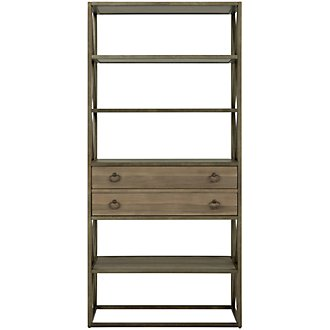 AUTHENTICITY Metal Etagere