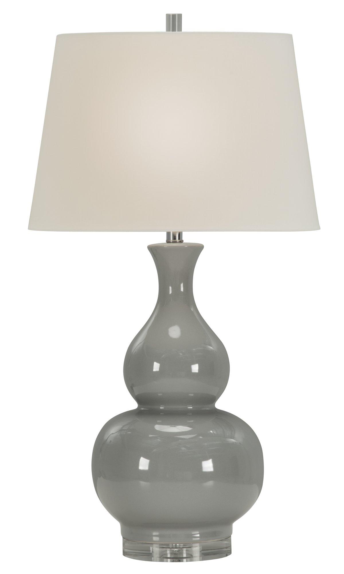 Cedric Gray Ceramic Table Lamp