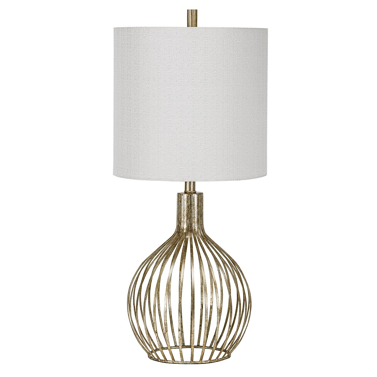 Esme Gold Table Lamp