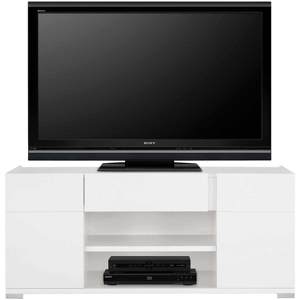 """Santino 65"""" Wood TV Stand"""