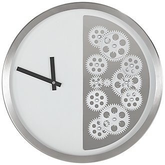 Paul White Wall Clock