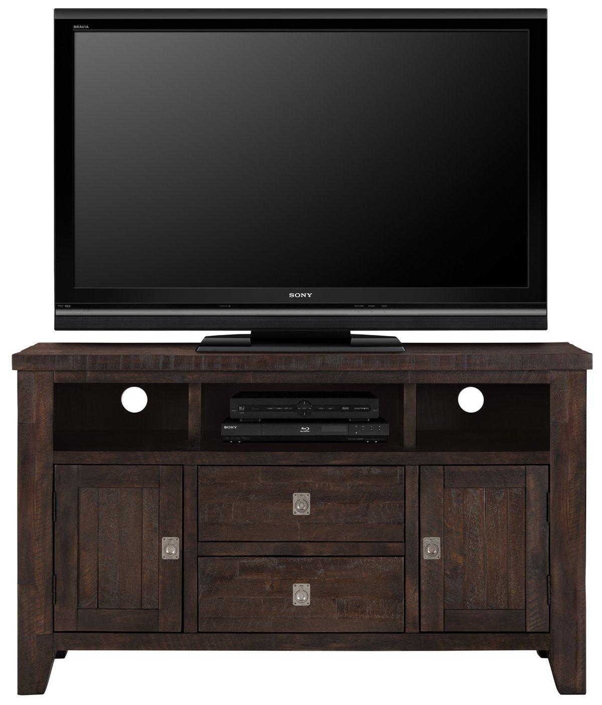 """Kona Grove Dark Tone 50"""" TV Stand"""
