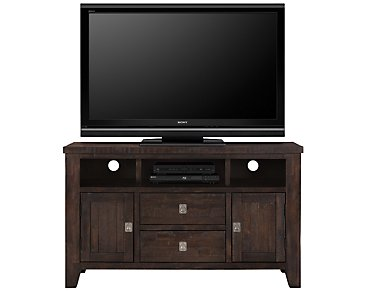 "Kona Grove Dark Tone 50"" TV Stand"