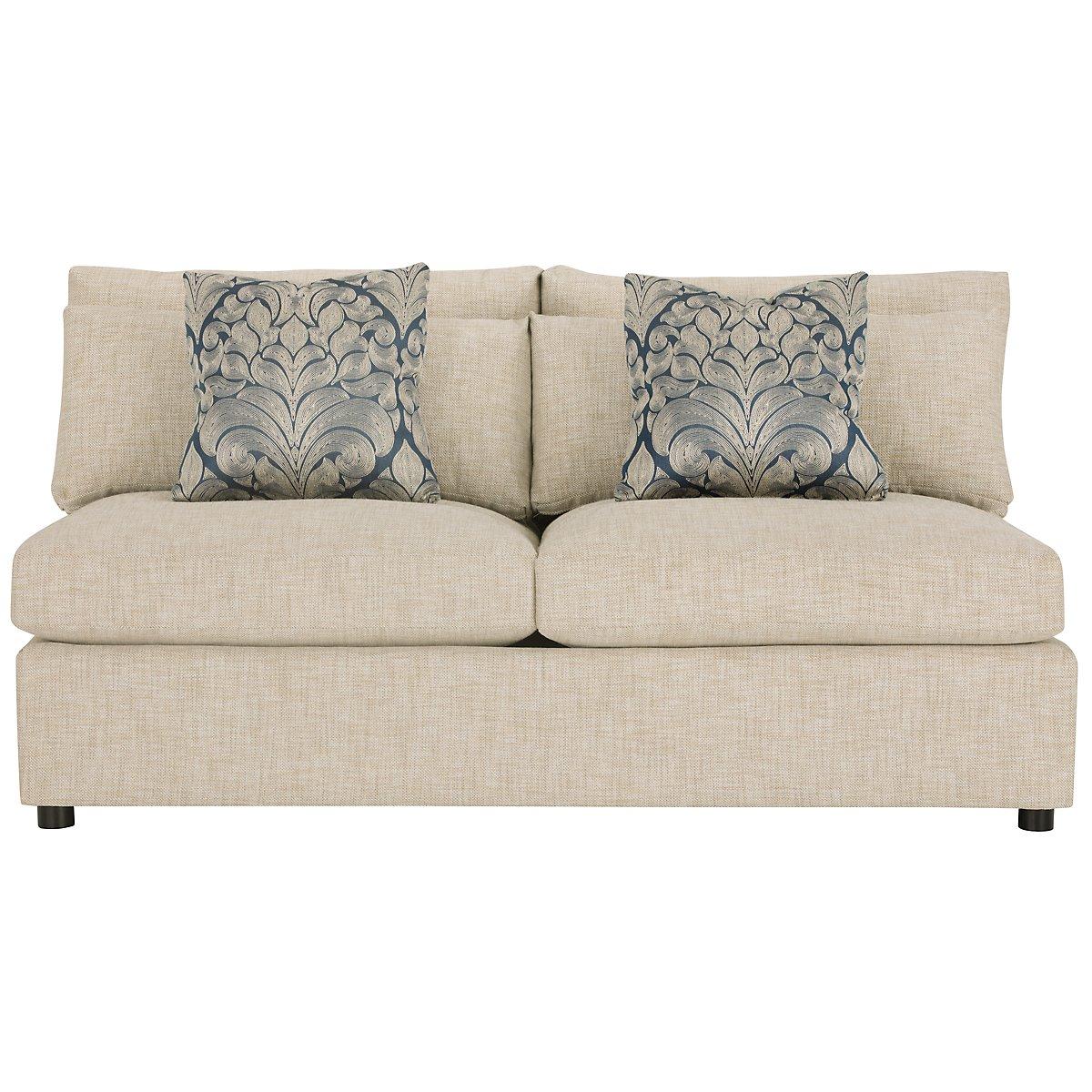city furniture como beige fabric large sofa. Black Bedroom Furniture Sets. Home Design Ideas