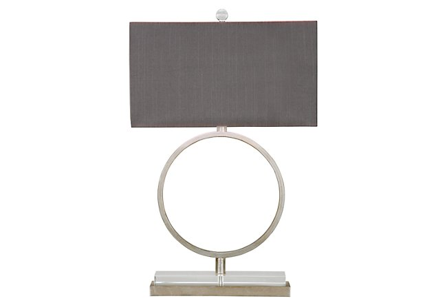 Halle Light Gold Table Lamp