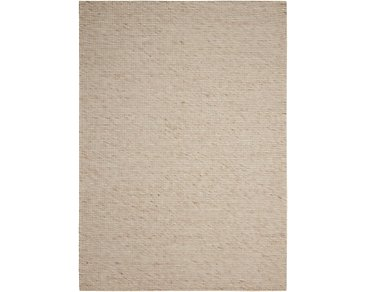 Lowland Light Taupe 5X7 Area Rug