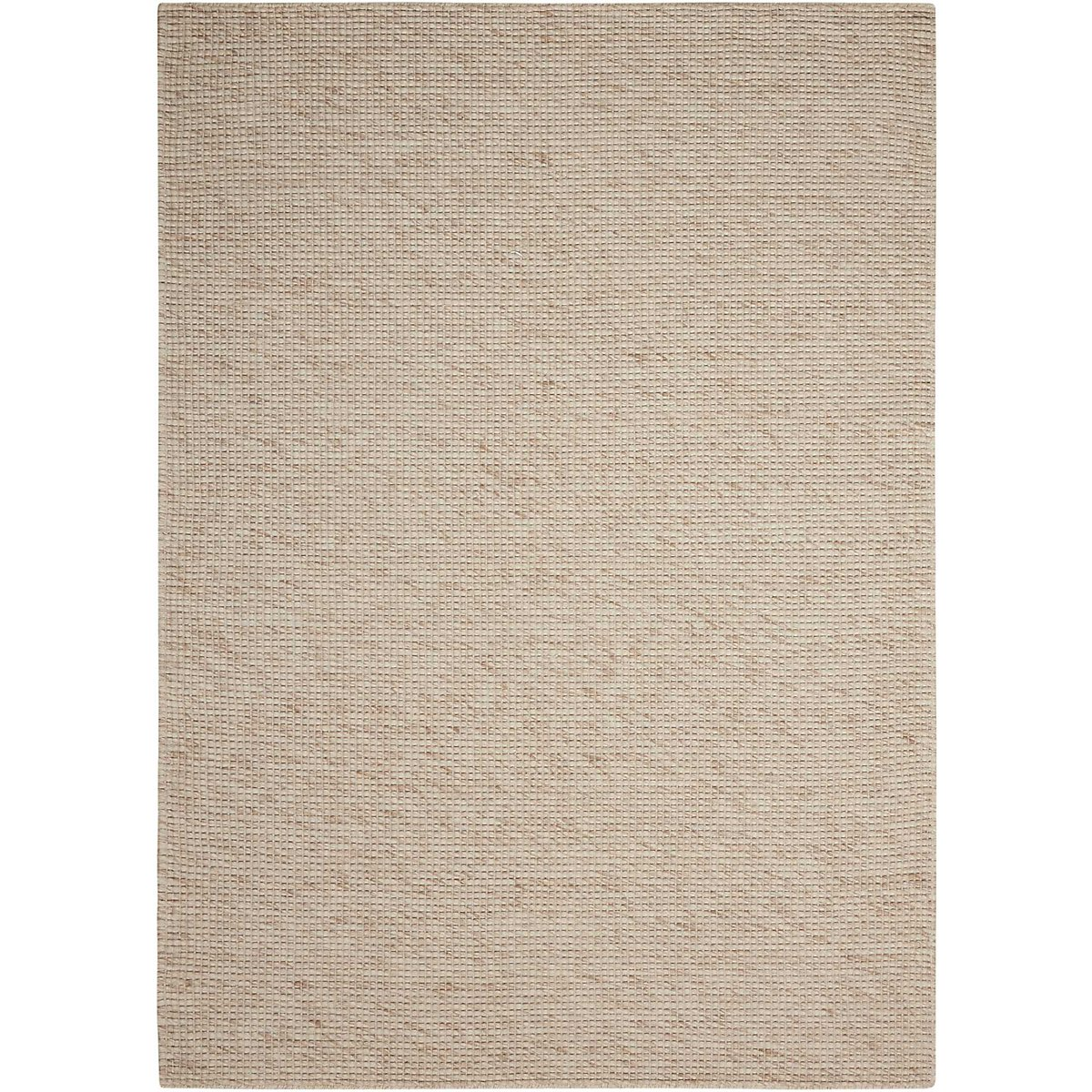 Lowland Light Taupe 8X10 Area Rug