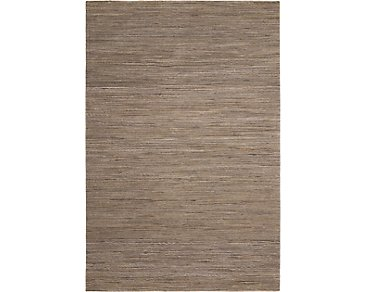 Monsoon Beige 8X10 Area Rug