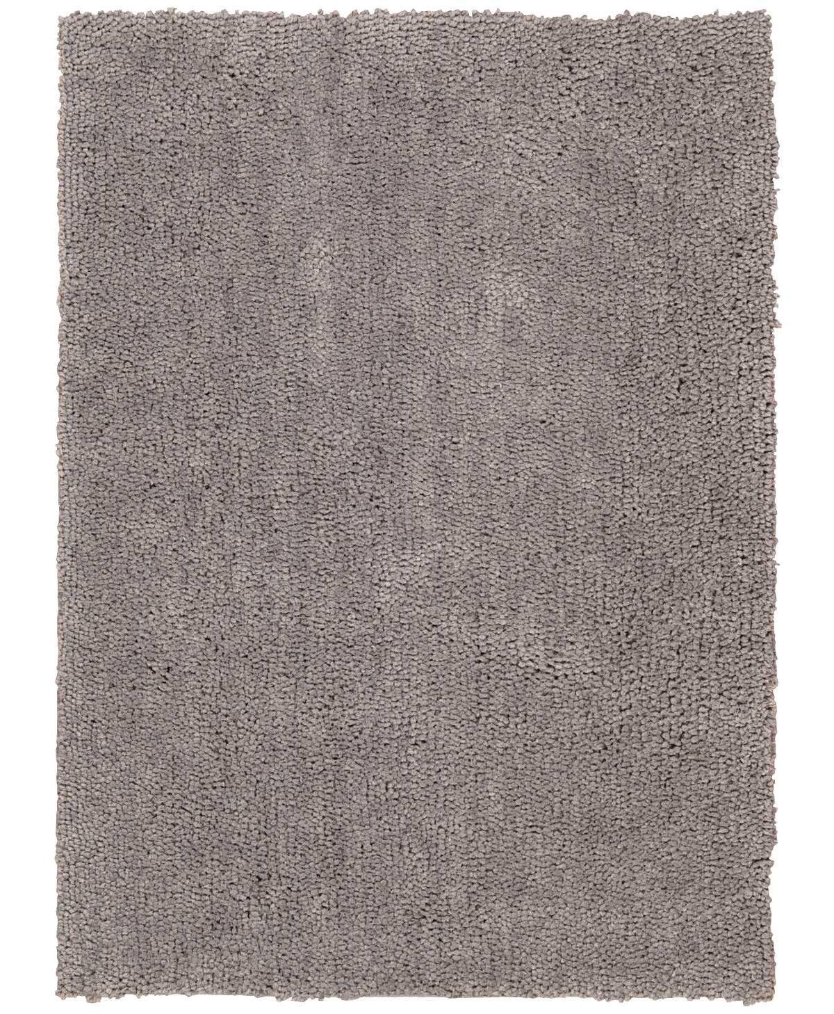 Puli Gray Poly 5x7 Area Rug