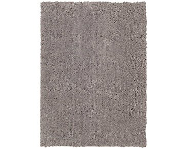 Puli Gray 5X7 Area Rug