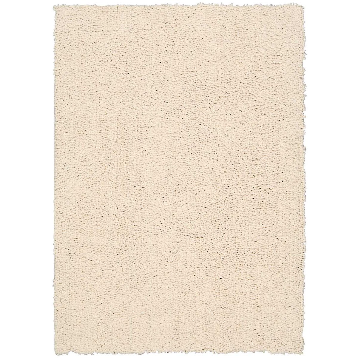 Puli Light Beige 5X7 Area Rug