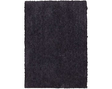 Puli Dark Gray 8X10 Area Rug