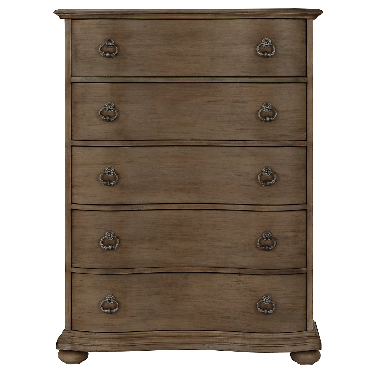 Haddie Light Tone Drawer Chest