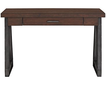 Dakota Dark Tone Desk