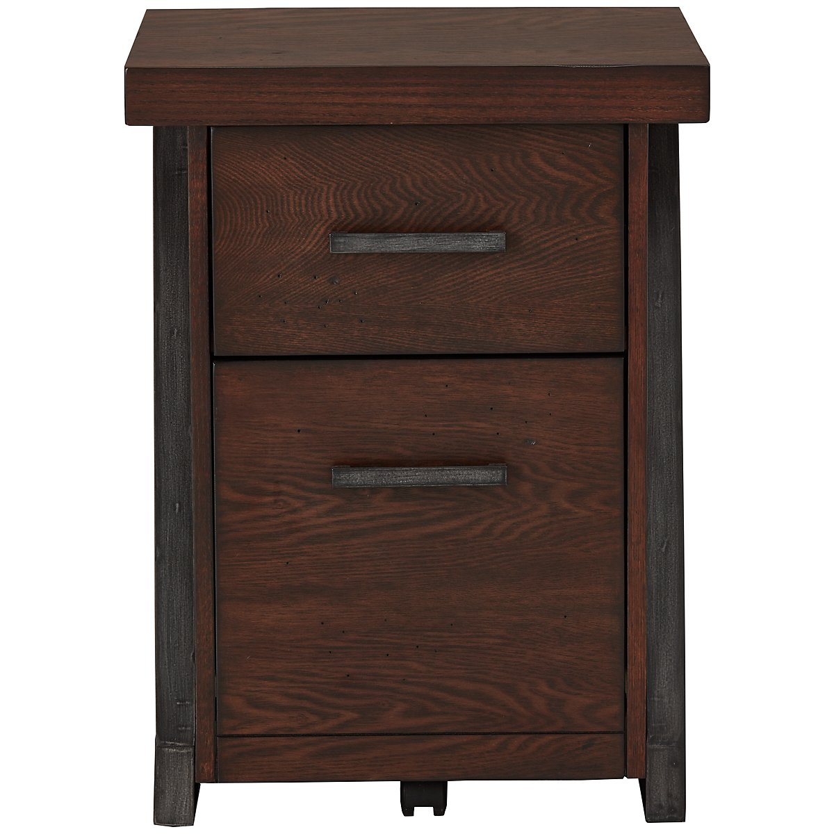 Dakota Dark Tone File Cabinet