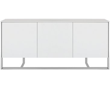 Neo White Sideboard