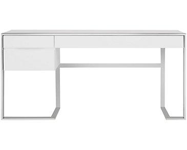Neo White Desk
