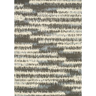 Cassie Light Blue 5X8 Area Rug