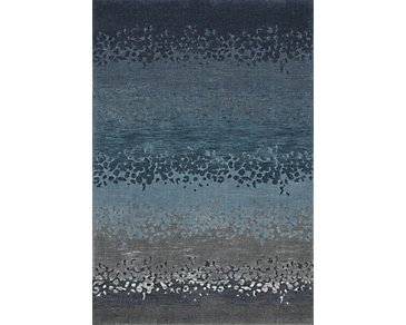 Geneva Multicolored 5X8 Area Rug