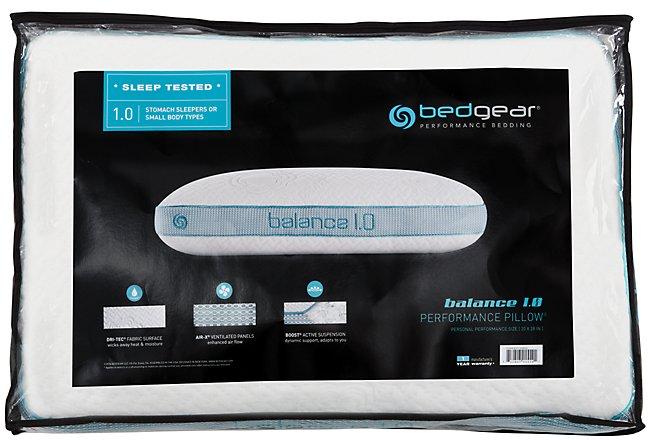 Balance 1.0 Pillow