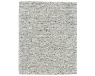 Cora Light Blue 5X8 Area Rug