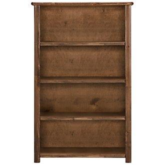 Laguna Dark Tone Bookcase