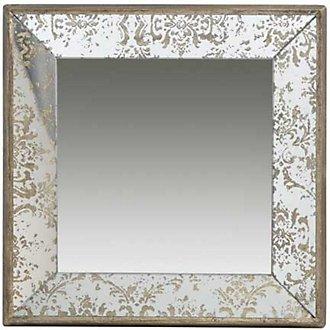 Lisa Large Square Mirror
