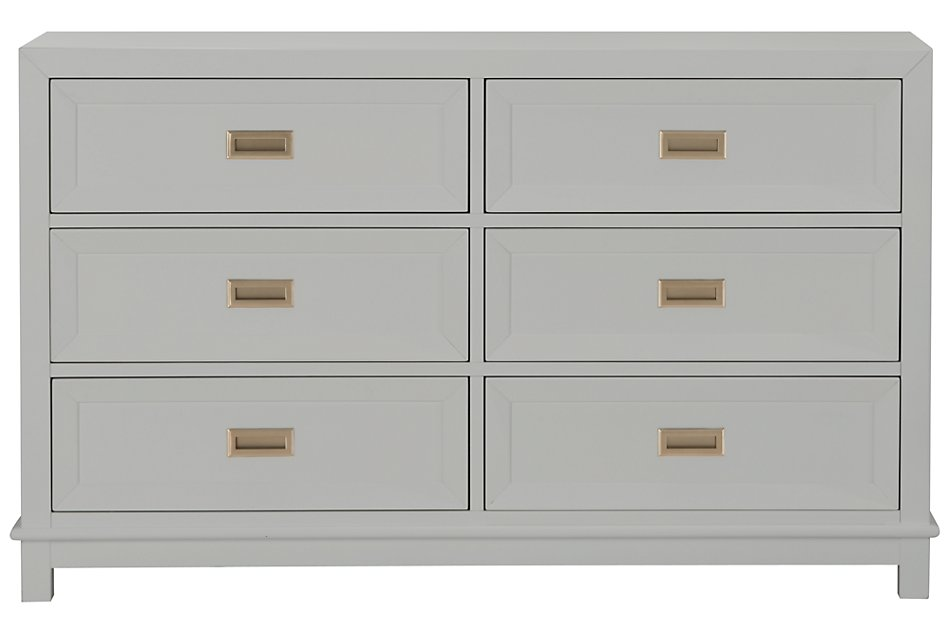 Ryder Gray  Dresser