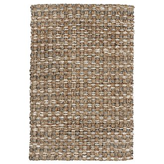 Panama Multicolored 5X8 Area Rug