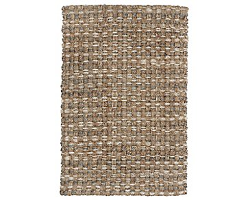 Panama Multicolored 8X10 Area Rug