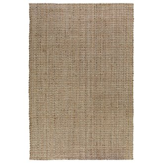 Panama Light Brown 5X8 Area Rug