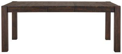 Holden Dark Tone Rectangular Table City Furniture