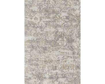 Torrance Light Beige 8X11 Area Rug