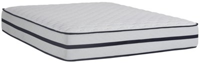 Kevin Charles Courtland Luxury Firm Innerspring Mattress