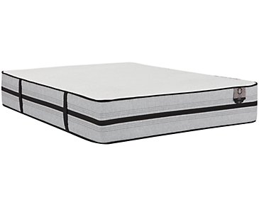 Kevin Charles Placid Plush Hybrid Mattress