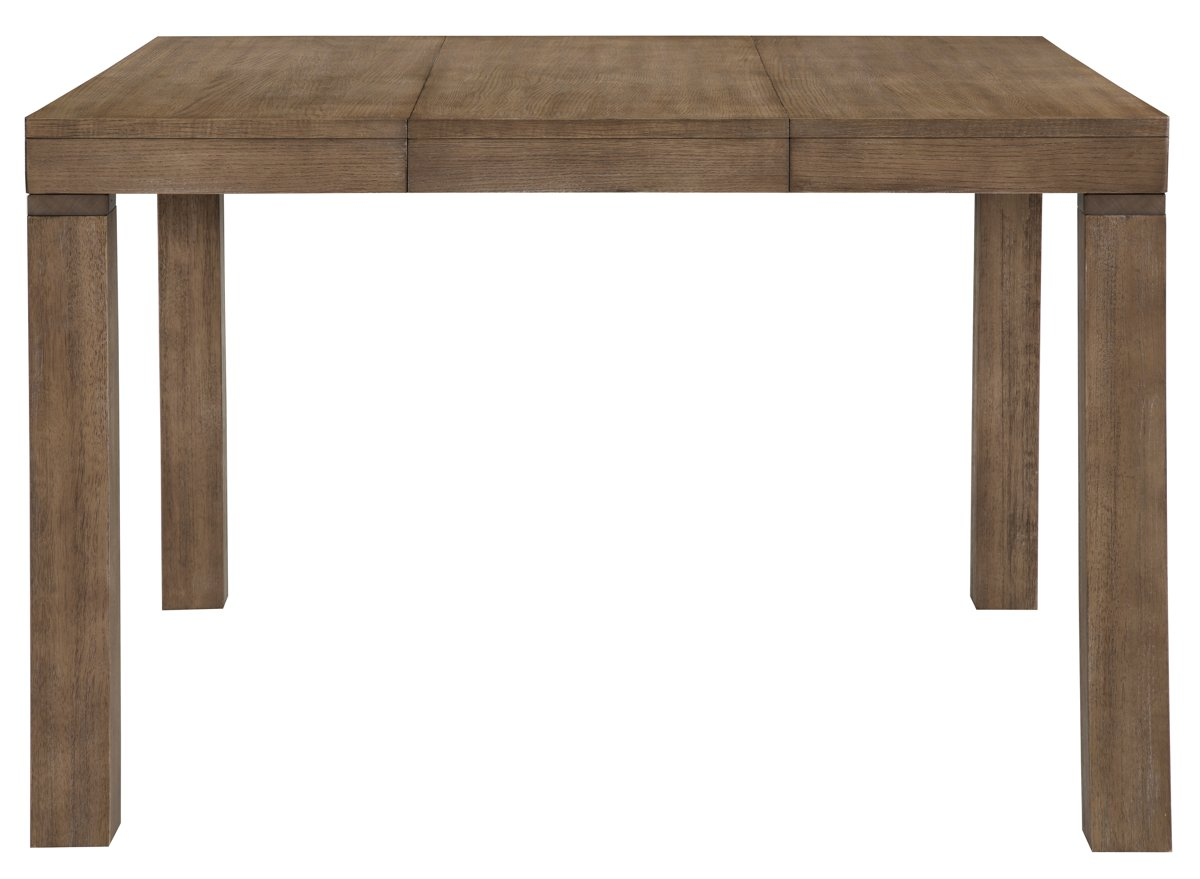 City Furniture Mirabelle Light Tone High Dining Table