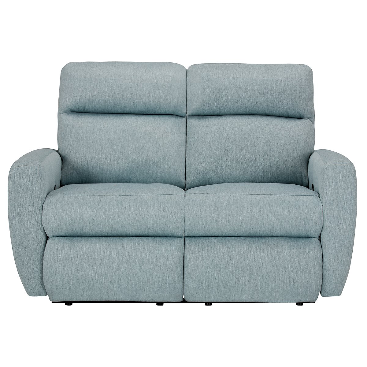 rolled products item arms loveseat belleview height with width trim reclining klaussner classic belleviewreclining threshold